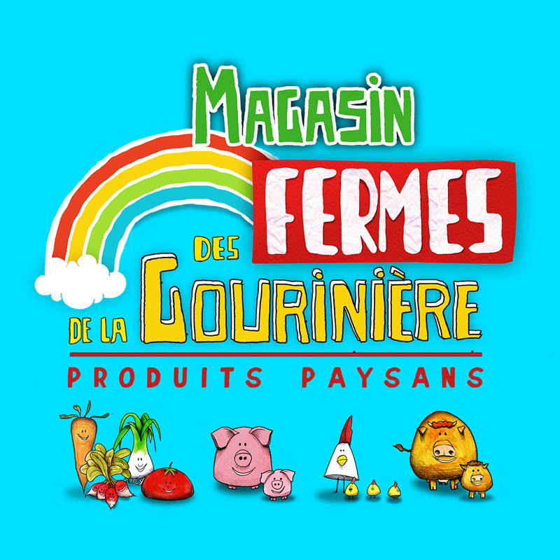 creation_charte_graphique_magasin_ferme_gouriniere