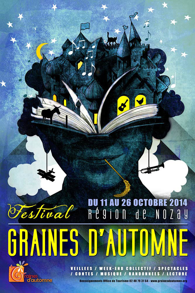 creation-affiche-festival-graines-d-automne-2014