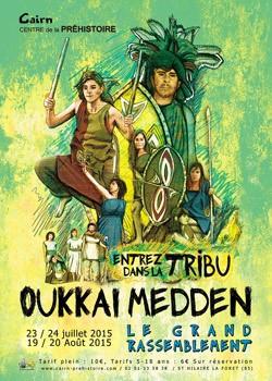 illustration cairn centre préhistoire
