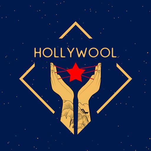 hollywool_logo