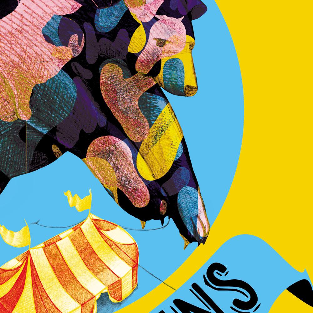 detail-afiche-sur-mesure-festival-2019-ours-chapiteau