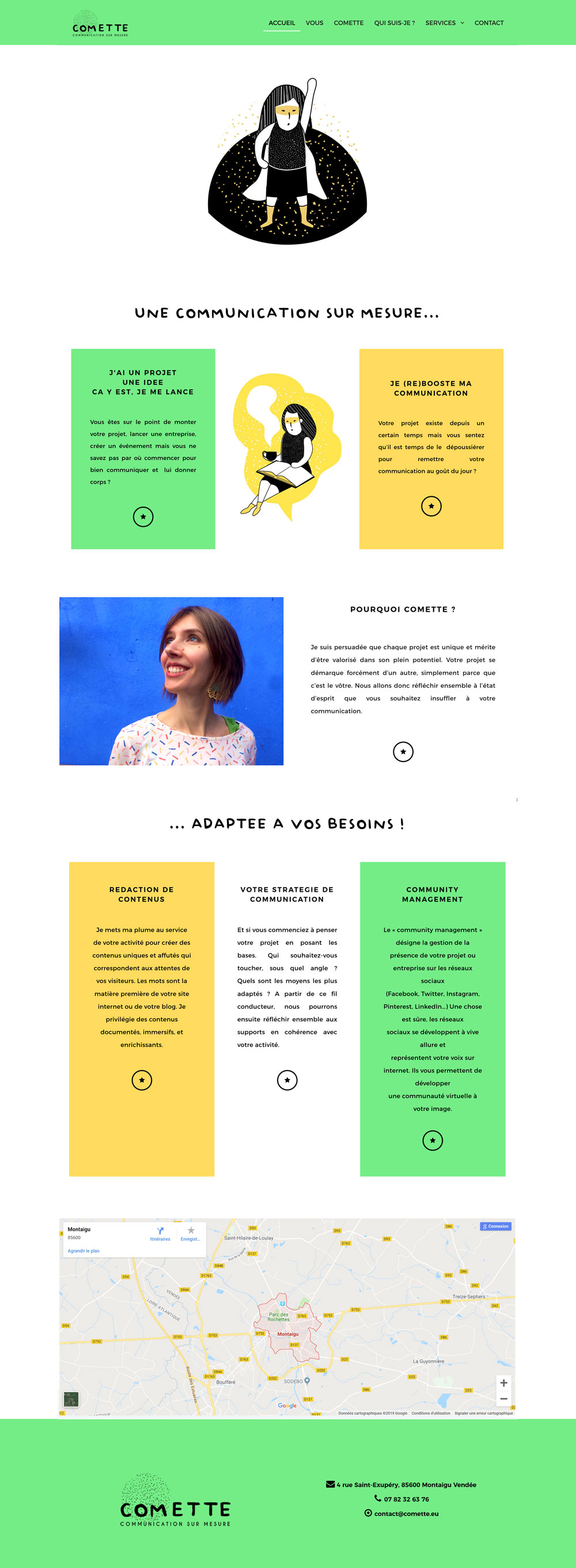 webdesign-site-comette-freelance-communication