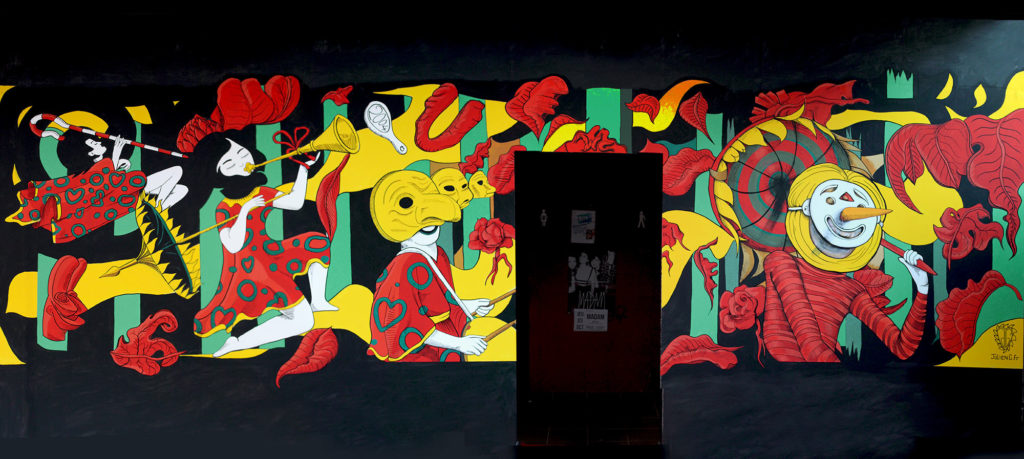 fresque-murale